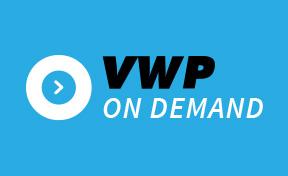 Logo VWP Shortlease